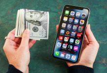 Apple a jeho finančné výsledky
