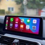 iOS 14: Toto je 5 nových funkcií, ktoré prináša CarPlay