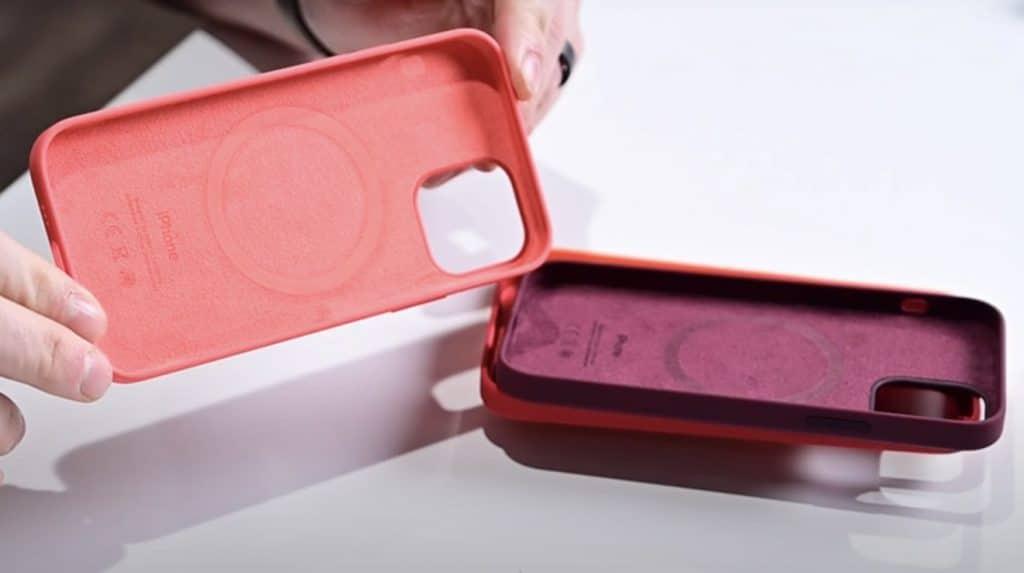 MagSafe môže poškodiť váš kryt