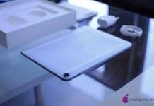 iPad Air 4. generácie unboxing
