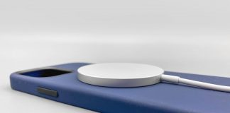 MagSafe balenie a dizajn