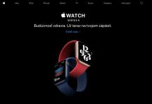 Slovenská Apple stránka nepozná iPhone 12