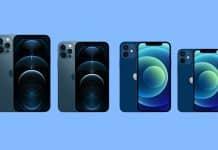 Sprievodca nákupom: Ktorý iPhone 12 je pre vás najvhodnejší?