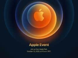 Predstavenie iPhonu 12 a ďalších produktov