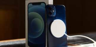 iPhone 12 môže nabíjať iné zariadenia