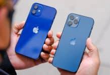 iPhone 12/12 Pro (Engadget)