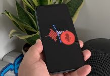 Návod: Ako v iOS 14 zvýšiť kvalitu nahrávky v aplikácii Diktafón.