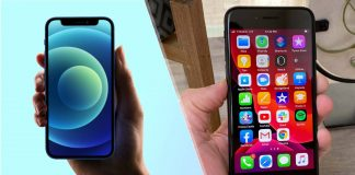 Porovnali sme: iPhone 12 mini vs iPhone 8. Oplatí sa výmena?