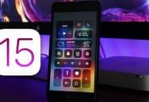 iOS 15 a nové zvonenia