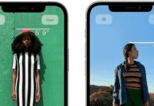iPhone 12 Pro a meranie výšky človeka