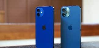 iPhone 12 na Slovensku