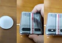 MagSafe nabije aj Android