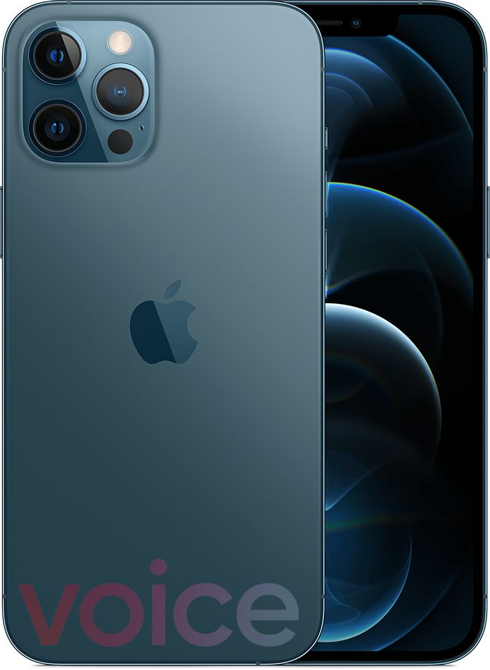 """Toto je iPhone 12 Pro Max (6,7"""")"""