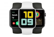 watchOS 7.0.3 pre Apple Watch Series 3