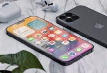 iPhone bez čínskych displejov od BOE