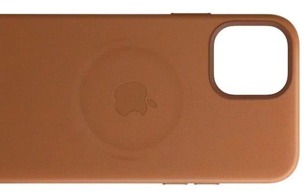MagSafe a originálny kožený kryt