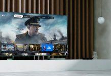 Apple TV sa rozširuje na televízory Sony
