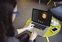 Návod ako si vytvoriť Memoji na Macu