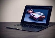 """MacBook Pro 13"""" Apple Sillicon"""