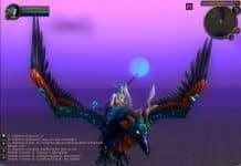 World of Warcraft môžete hrať na Macoch