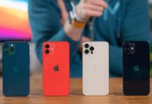 Petr Mára porovnal iPhone 12 a iPhone 12 Pro