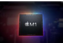 Procesor M1