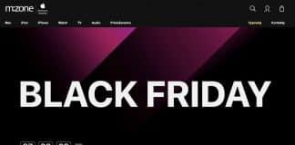 Black Friday v m:zone