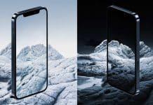 Stiahnite si nádherné pozadia so zimnou tématikou na váš iPhone alebo iPad.