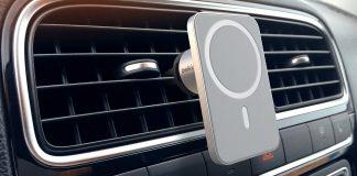 Belkin Magnetic Car Vent Mount PRO