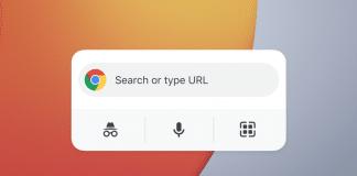 Google a jeho nové widgety pre iOS 14