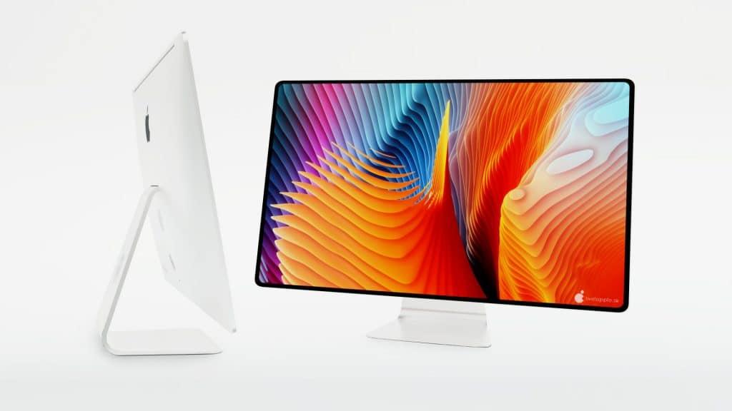 iMac 2021 - svetapple.sk