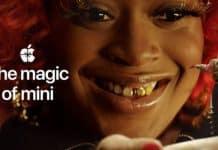 Apple zverejnilo tohtoročnú vianočnú reklamu.