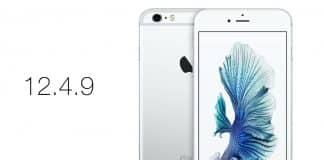 iOS 12.4.9 a tvOS 8.4.3