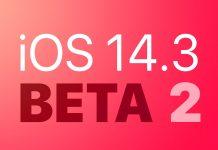 iOS 14.3 a watchOS 7.2