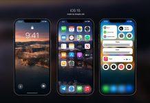 iOS 15 s novým používateľským rozhraním?