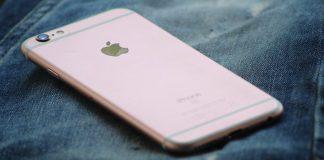 iOS 15 bez iPhonu 6S a SE