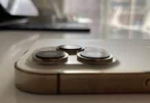 iPhone 12 Pro Max a jeho obrovský fotoaparát