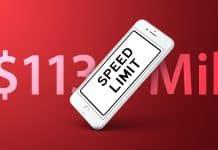 Apple zaplatí 113 miliónov dolárov za spomaľovanie starších iPhonov.