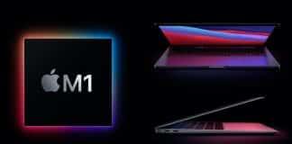 "MacBook Pro 13"" (M1) je taký rýchly ako Mac Pro 2019"