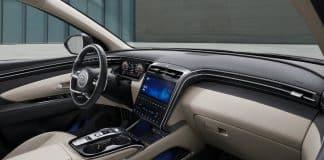 CarPlay vo vozidlách Hyundai