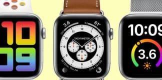Stiahnite si novú aktualizáciu watchOS 7.1
