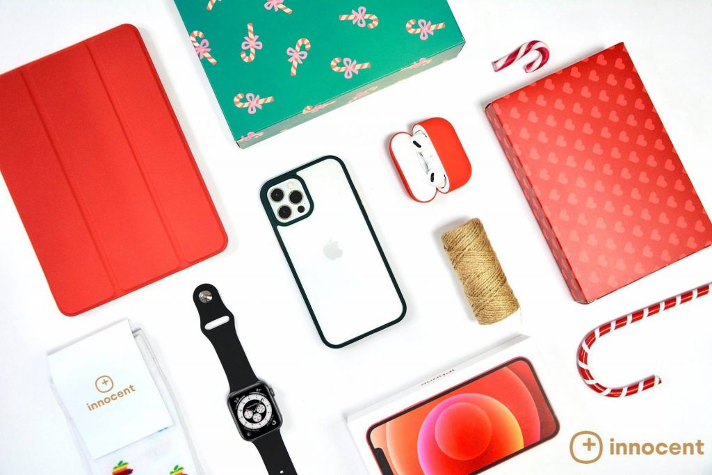 Innocent Store - Gift Guide