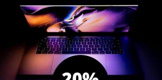 Ako si opraviť Apple zariadenie o 20% lacnejšie?