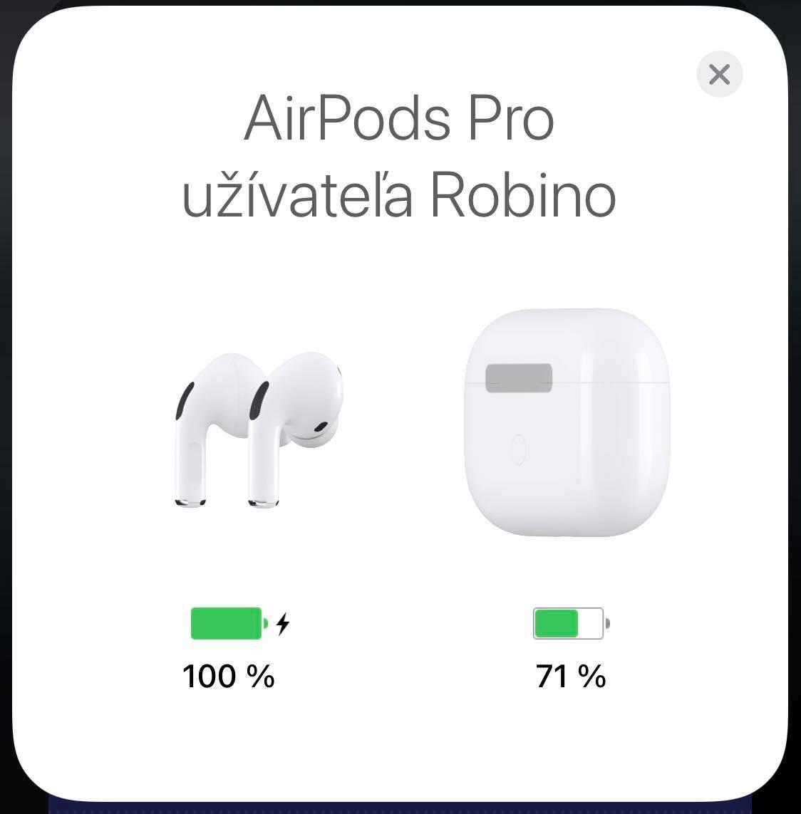 Recenzia AirPods Pro