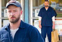 Justin Timberlake vo filme Palmer