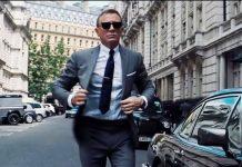 Agent 007 prichádza na HBO GO. James Bond sa v službe objavil v rámci 26 filmov