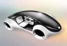 Apple Car bude dostupné až v roku 2024