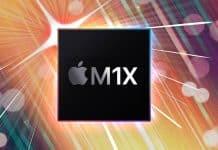 Poznáme prvé podrobnosti o procesore M1X