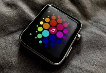 Prototyp Apple Watch