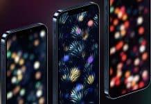 Stiahnite si skvelé vianočné pozadia do svojho iPhonu
